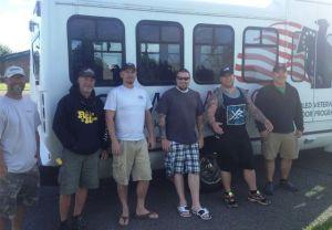 Scott, Scott, Jesse, Matt, David