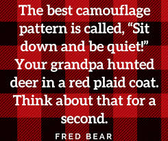 Bear Quote