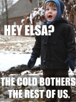 cold meme